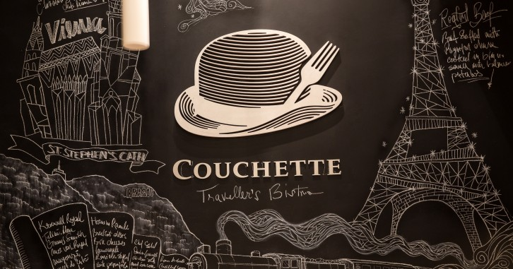 Couchette Traveller's Bistro