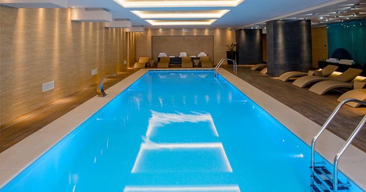 BELAQVA Spa and Wellness