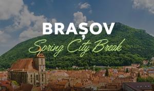 Spring City Break site copy