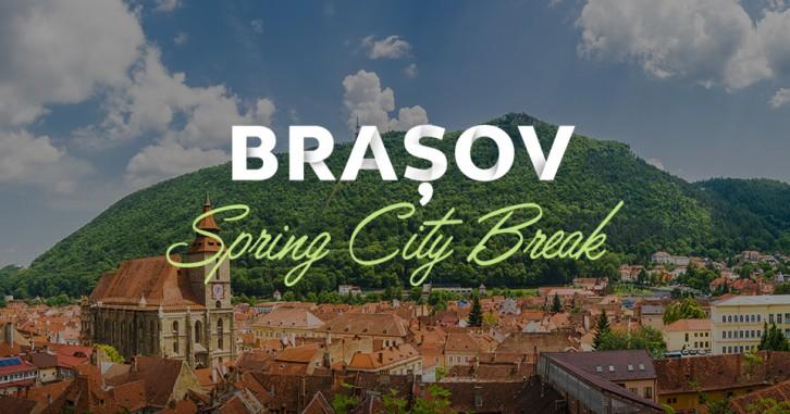 Spring City Break